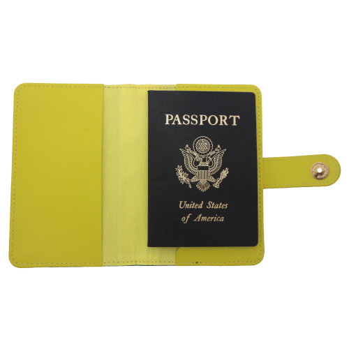 <<STEWARDESS COLLECTION / PASSPORT COVER>>  �p�X�|�[�g�J�o�[�@�Z���� �@/ 50257-13
