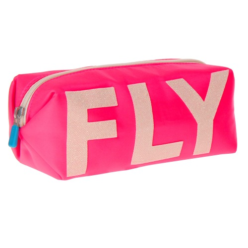 <<FLY POUCH>> フライポーチ ピンク / 50304-11