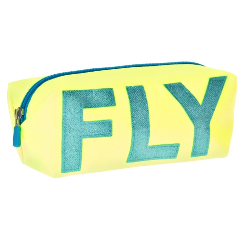 <<FLY POUCH>> フライポーチ イエロー / 50304-13