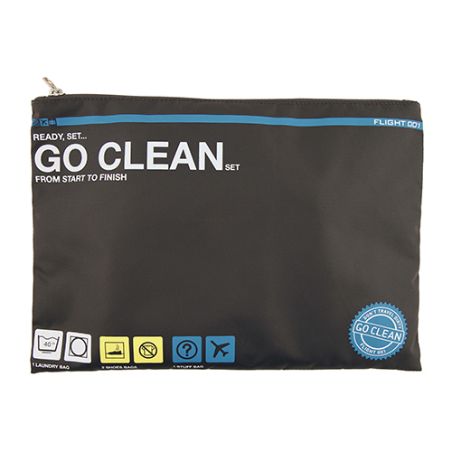 <<定価より40%オフ!>>F1 Go Clean Set グレー / 50115-09