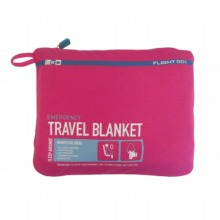 Travel Blanket ピンク / 50041-11