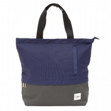 <<STOWAWAY TOTE>> トートバッグ ミッドナイト / 50275-03